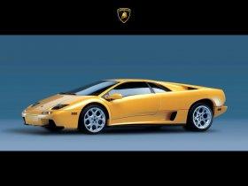 Ver foto 2 de Lamborghini Diablo 1990