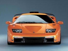 Ver foto 3 de Lamborghini Diablo GT 1999