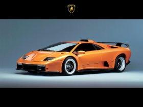 Ver foto 1 de Lamborghini Diablo GT 1999