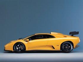 Ver foto 6 de Lamborghini Diablo GTR 1999