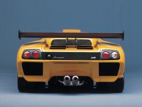 Ver foto 4 de Lamborghini Diablo GTR 1999