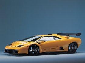 Ver foto 3 de Lamborghini Diablo GTR 1999