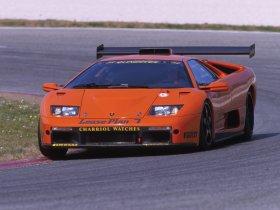 Fotos de Lamborghini Diablo GTR 1999