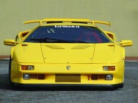 Ver foto 4 de Lamborghini Diablo Jota 1995