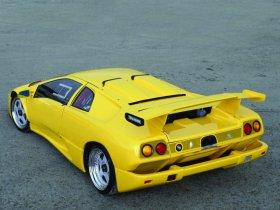 Ver foto 3 de Lamborghini Diablo Jota 1995