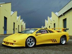 Ver foto 2 de Lamborghini Diablo Jota 1995