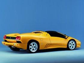 Ver foto 4 de Lamborghini Diablo Roadster 1996
