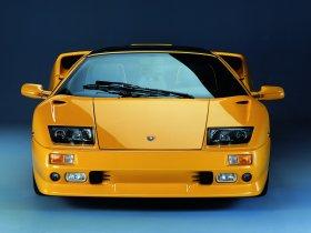 Ver foto 3 de Lamborghini Diablo Roadster 1996