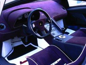 Ver foto 6 de Lamborghini Diablo SE 1994