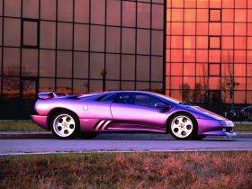 Ver foto 5 de Lamborghini Diablo SE 1994