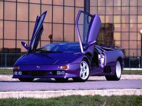 Ver foto 2 de Lamborghini Diablo SE 1994