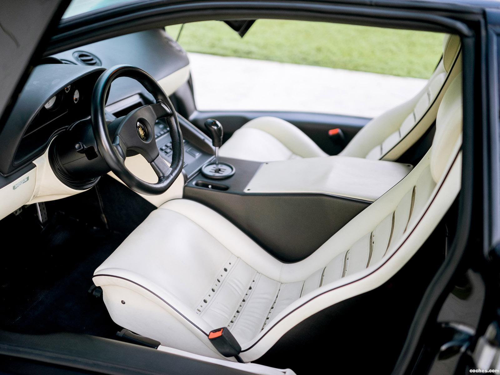 Foto 16 de Lamborghini Diablo SE30 USA  1994