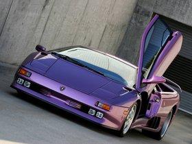 Ver foto 11 de Lamborghini Diablo SE30 USA  1994