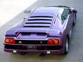 Ver foto 10 de Lamborghini Diablo SE30 USA  1994