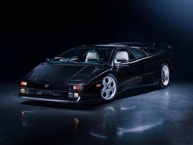 Ver foto 8 de Lamborghini Diablo SE30 USA  1994