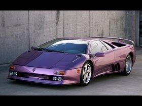 Ver foto 3 de Lamborghini Diablo SE30 USA  1994