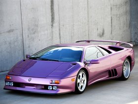 Ver foto 2 de Lamborghini Diablo SE30 USA  1994