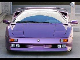 Ver foto 1 de Lamborghini Diablo SE30 USA  1994