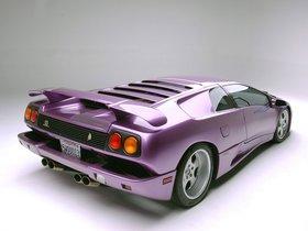 Ver foto 13 de Lamborghini Diablo SE30 USA  1994