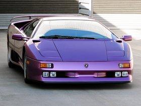 Ver foto 12 de Lamborghini Diablo SE30 USA  1994