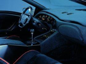 Ver foto 4 de Lamborghini Diablo SV 1996