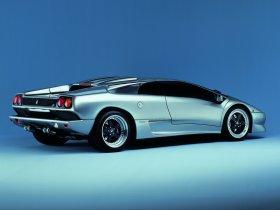 Ver foto 3 de Lamborghini Diablo SV 1996