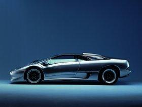 Ver foto 2 de Lamborghini Diablo SV 1996