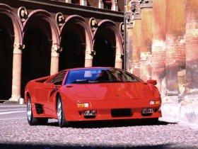 Ver foto 7 de Lamborghini Diablo VT 1993