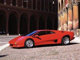 Ver foto 6 de Lamborghini Diablo VT 1993