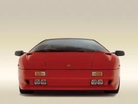 Ver foto 4 de Lamborghini Diablo VT 1993