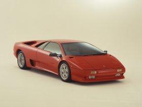 Ver foto 3 de Lamborghini Diablo VT 1993