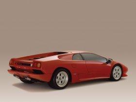 Ver foto 2 de Lamborghini Diablo VT 1993