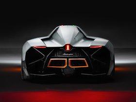 Ver foto 16 de Lamborghini Egoista Concept 2013