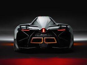 Ver foto 20 de Lamborghini Egoista Concept 2013