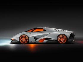 Ver foto 18 de Lamborghini Egoista Concept 2013