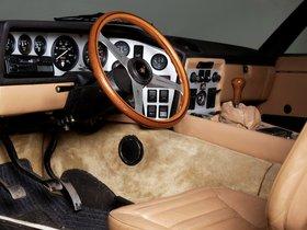 Ver foto 12 de Lamborghini Espada 400 GTE 1972