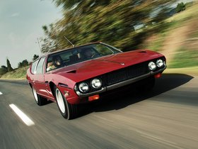 Ver foto 11 de Lamborghini Espada 400 GTE 1972