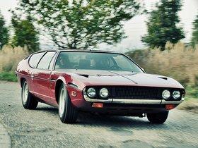 Ver foto 5 de Lamborghini Espada 400 GTE 1972