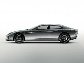 Ver foto 3 de Lamborghini Estoque Concept 2008