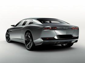 Ver foto 2 de Lamborghini Estoque Concept 2008