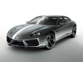 Ver foto 1 de Lamborghini Estoque Concept 2008
