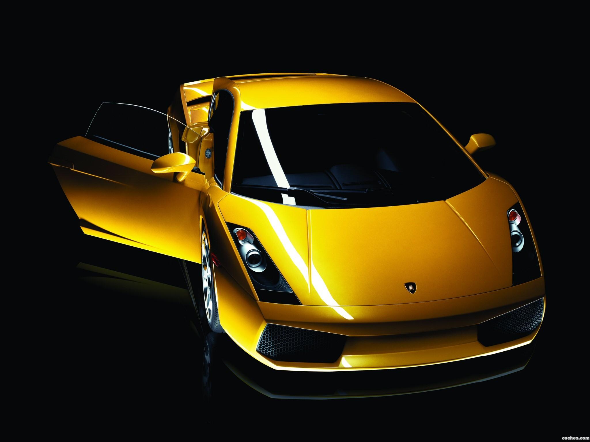 Foto 32 de Lamborghini Gallardo 2003