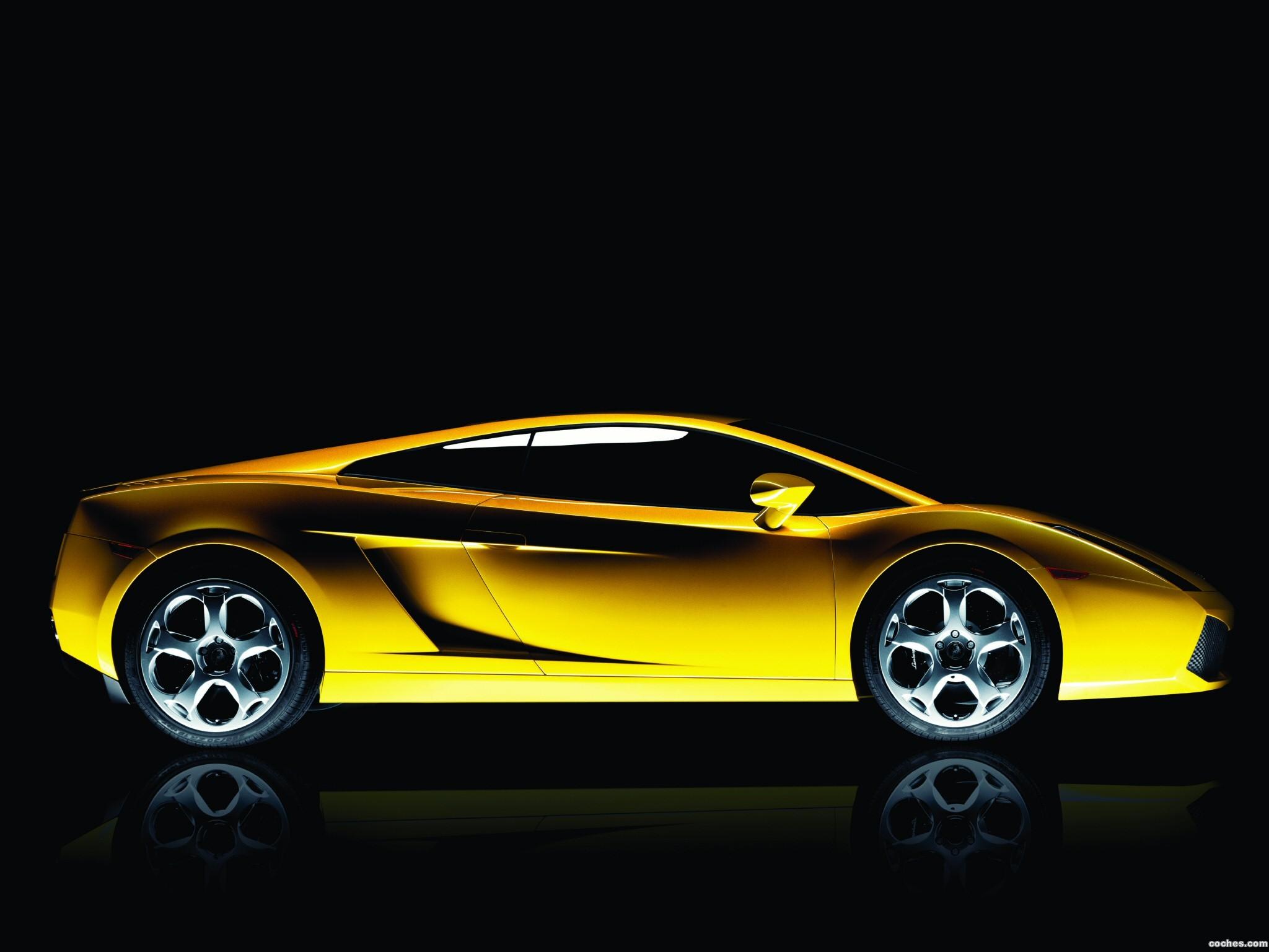 Foto 31 de Lamborghini Gallardo 2003