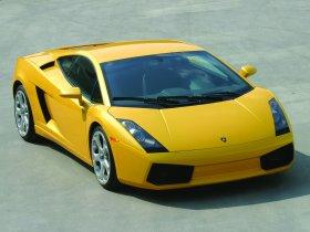 Ver foto 23 de Lamborghini Gallardo 2003