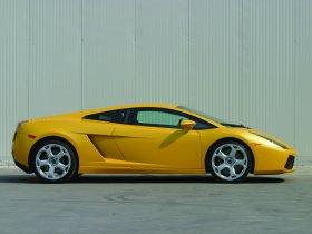 Ver foto 22 de Lamborghini Gallardo 2003