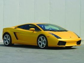 Ver foto 21 de Lamborghini Gallardo 2003