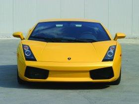 Ver foto 20 de Lamborghini Gallardo 2003