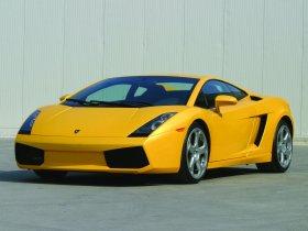 Ver foto 19 de Lamborghini Gallardo 2003