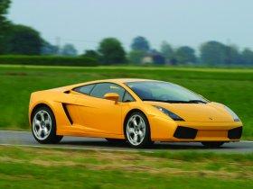 Ver foto 18 de Lamborghini Gallardo 2003