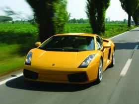 Ver foto 17 de Lamborghini Gallardo 2003
